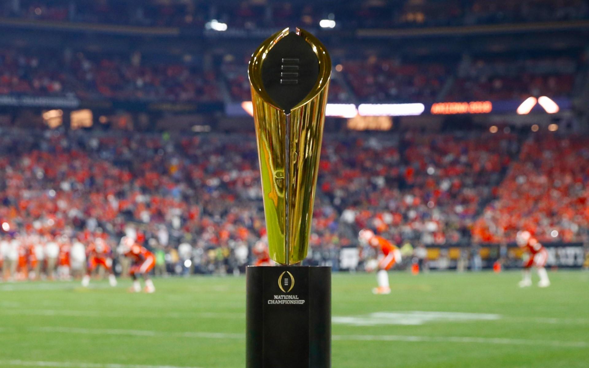 Week 12 College Football Overreactions Playoff Rankings